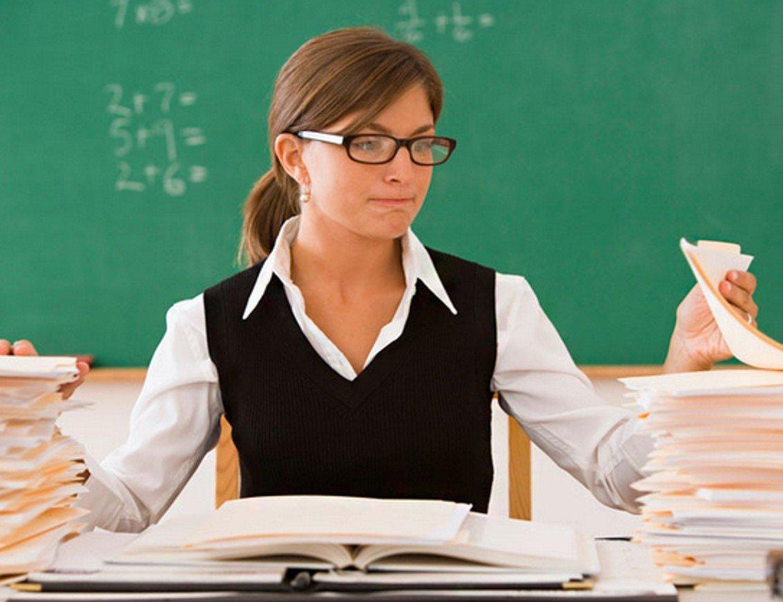 Под видом реформ Минобразования хочет снизить зарплаты учителям, - профсоюз работников образования - today.ua