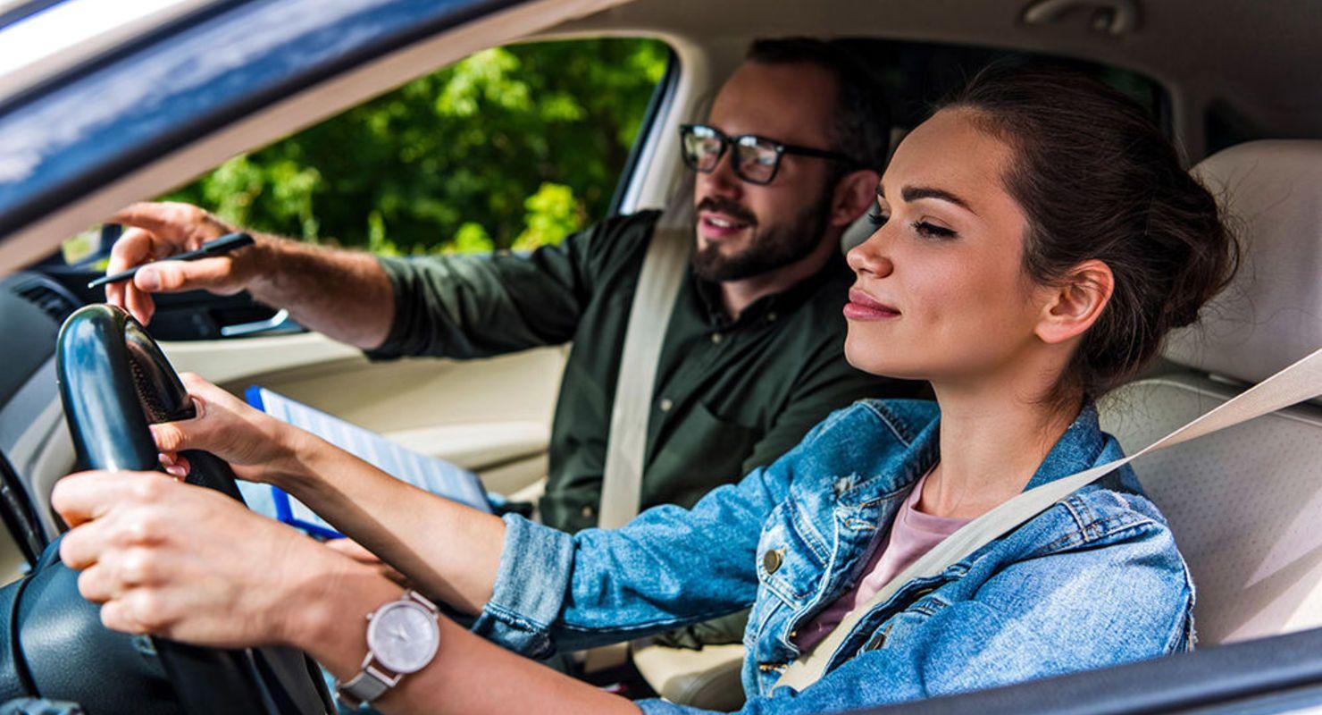 Про що не розповідають в автошколі, але повинен знати кожен водій