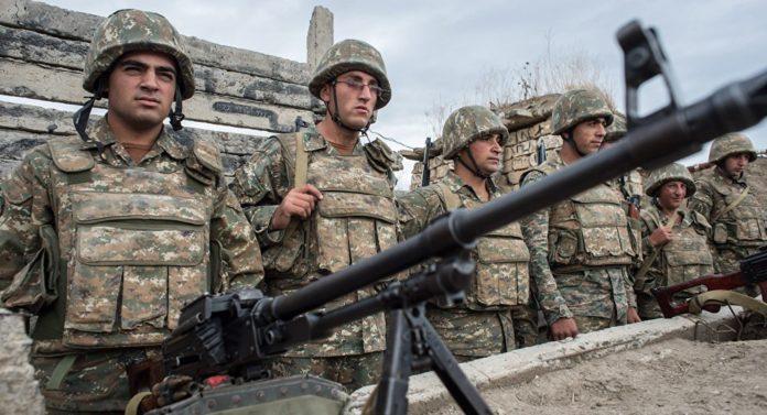 Военный конфликт между Арменией и Азербайджаном: большие человеческие потери и  угроза этнических чисток в Нагорном Карабахе