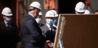 """Зеленский крайне возмущен упадком в атомной энергетике, но пока побеждает Ахметов"""" - today.ua"""
