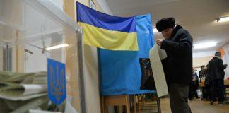 Обов'язок виконають усі: на вибори пускатимуть навіть людей із симптомами коронавірусу - today.ua
