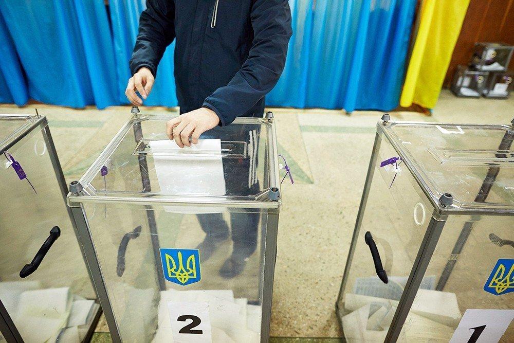 Выборы в Украине могут перенести: названы причины - не только COVID-19