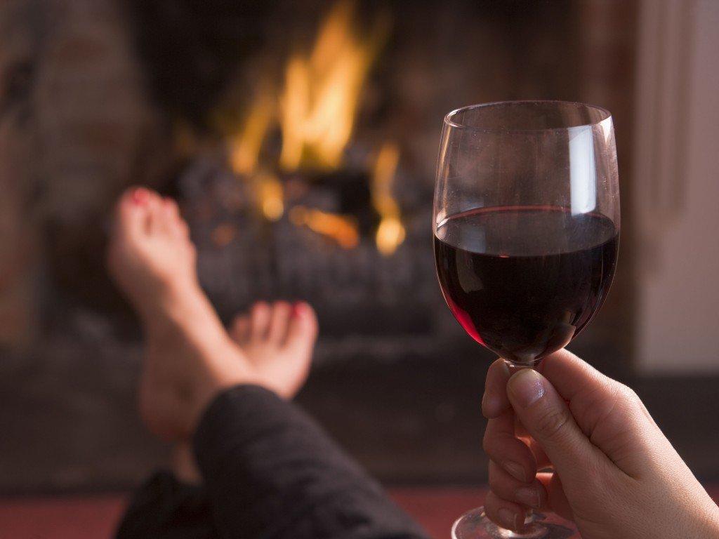 Алкоголь - ефективні ліки від старості: перевірено на жінках