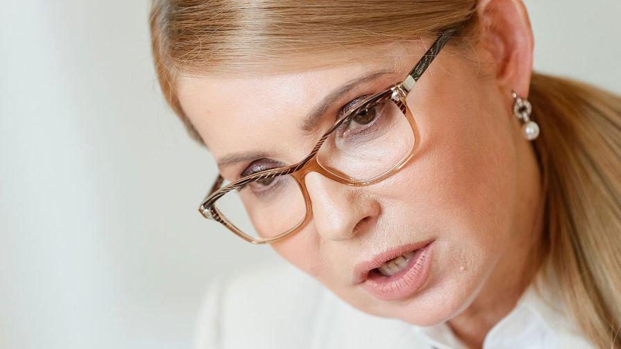 Коронавирус у Тимошенко: политик впервые вышла на связь и рассказала о своем состоянии  - today.ua