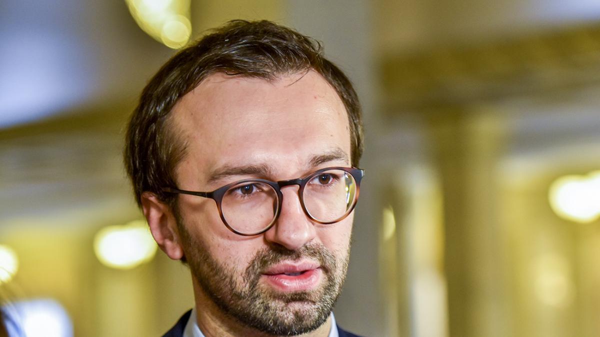 """Конфлікт між Юлією Тимошенко і Сергієм Лещенком: леді """"Ю"""" позивається до екс-нардепа в суді"""