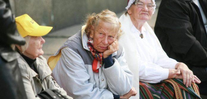 Зеленський анонсував нові надбавки одній категорії пенсіонерів