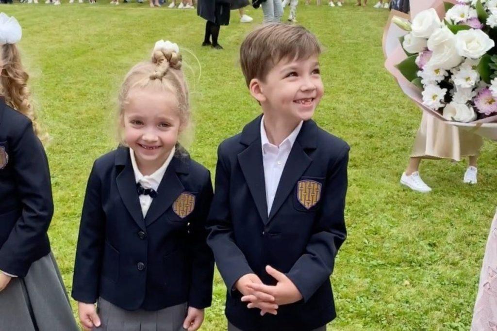 Сурогатна мати дітей Алли Пугачової і Галкіна зізналася у своїх почуттях до двійнят