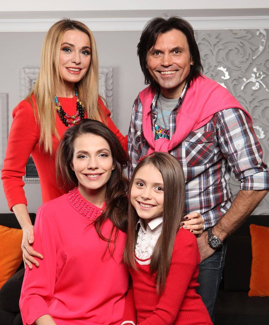 Ольга Сумська розповіла про сімейну драму: «Так хочеться обійняти малюка, притиснути до серця»