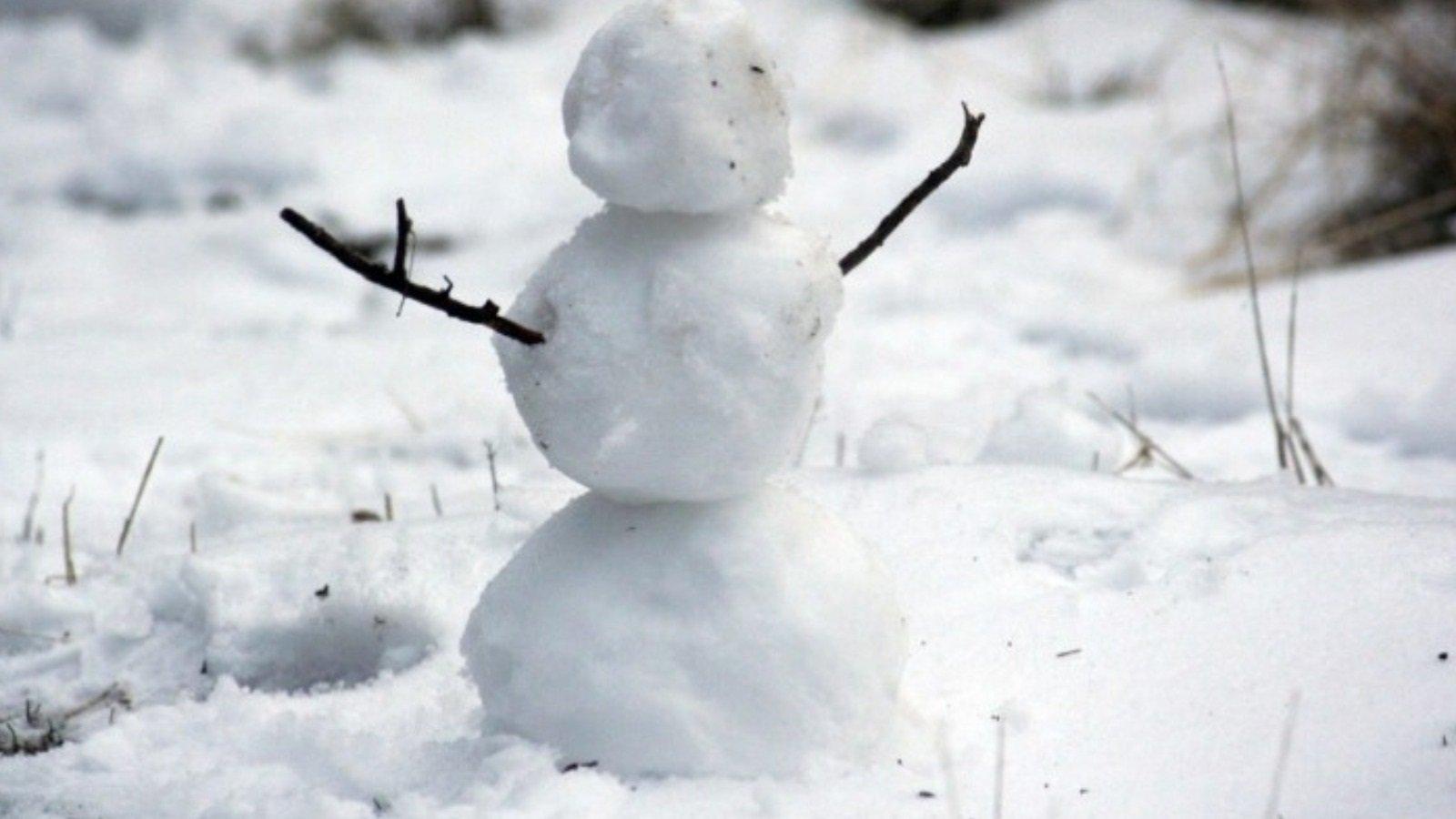 Зима 2020 - 2021 буде аномальною: в Укргідрометцентрі оприлюднили новий прогноз погоди