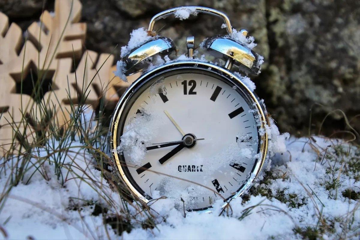 Україна відмовиться від сезонного переведення стрілок годинників