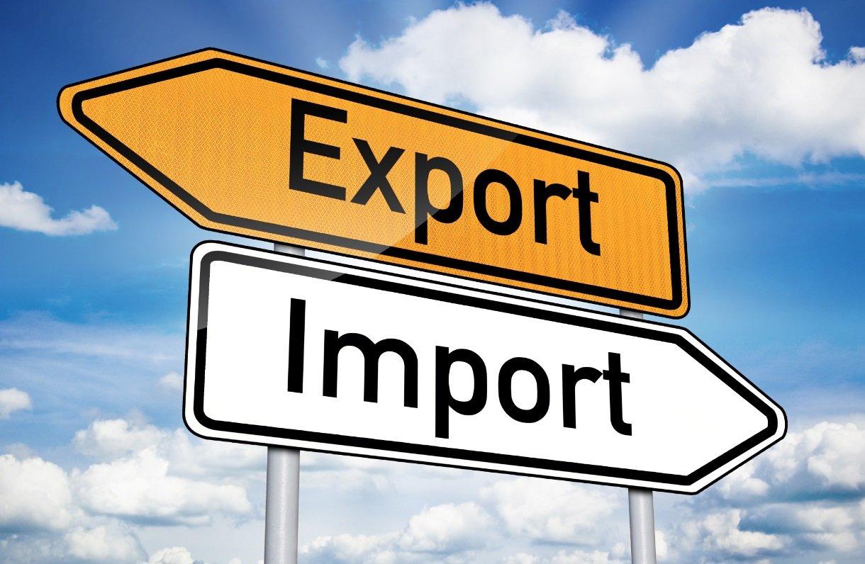 Какие товары Украина экспортирует в США