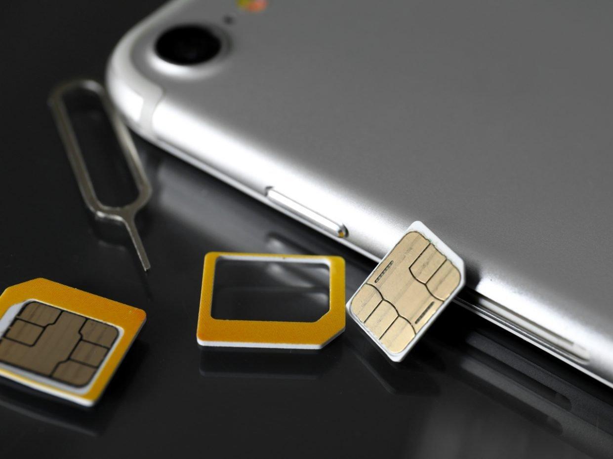 Як захистити свою sim-карту від шахраїв: поради кіберполіції
