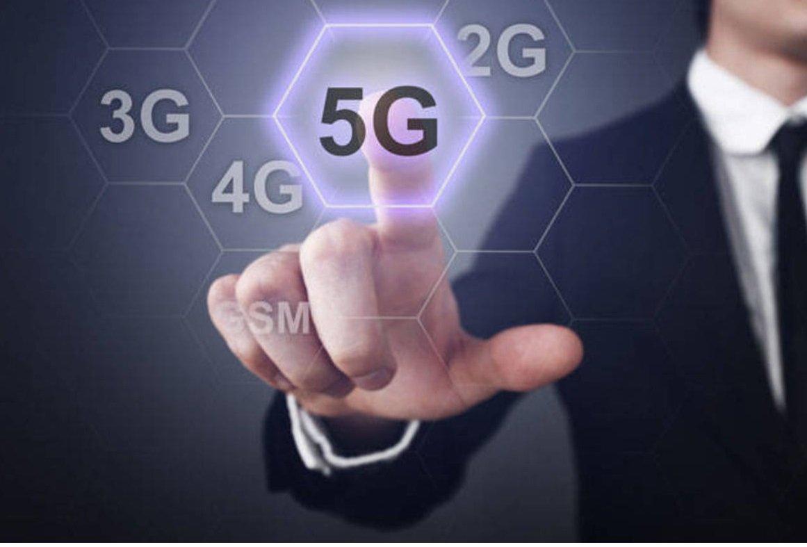 Кабмин утвердил план по внедрению технологий 5G: когда в Украине появится скоростной интернет