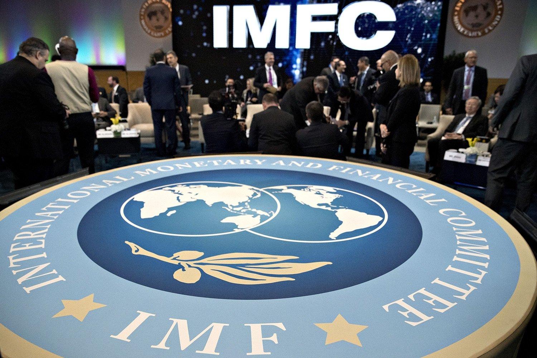 Між Україною і МВФ виникли серйозні проблеми: «Можливість отримати транш втрачена»