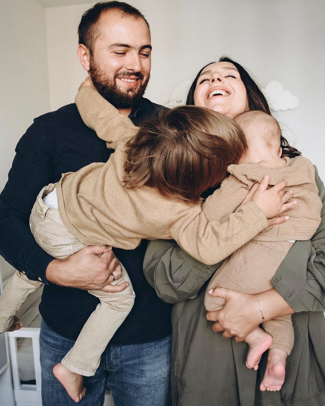 Джамала розкрила секрети свого щасливого сімейного життя і привітала всіх з 14 жовтня