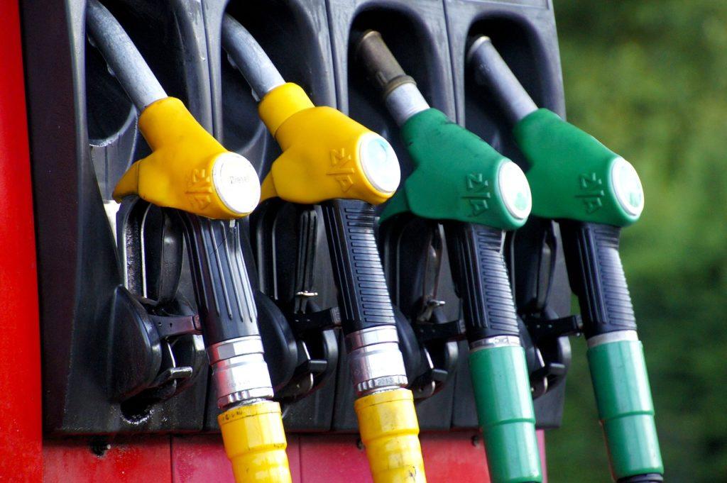 Ціни на бензин і дизпаливо на найбільшій мережі АЗС в Україні різко підскочили