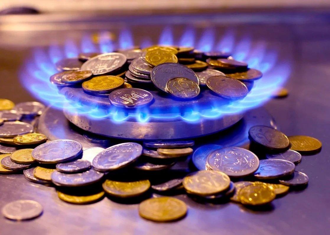 Ціна на газ для населення зросте в листопаді: в «Нафтогазі» затвердили нові розцінки