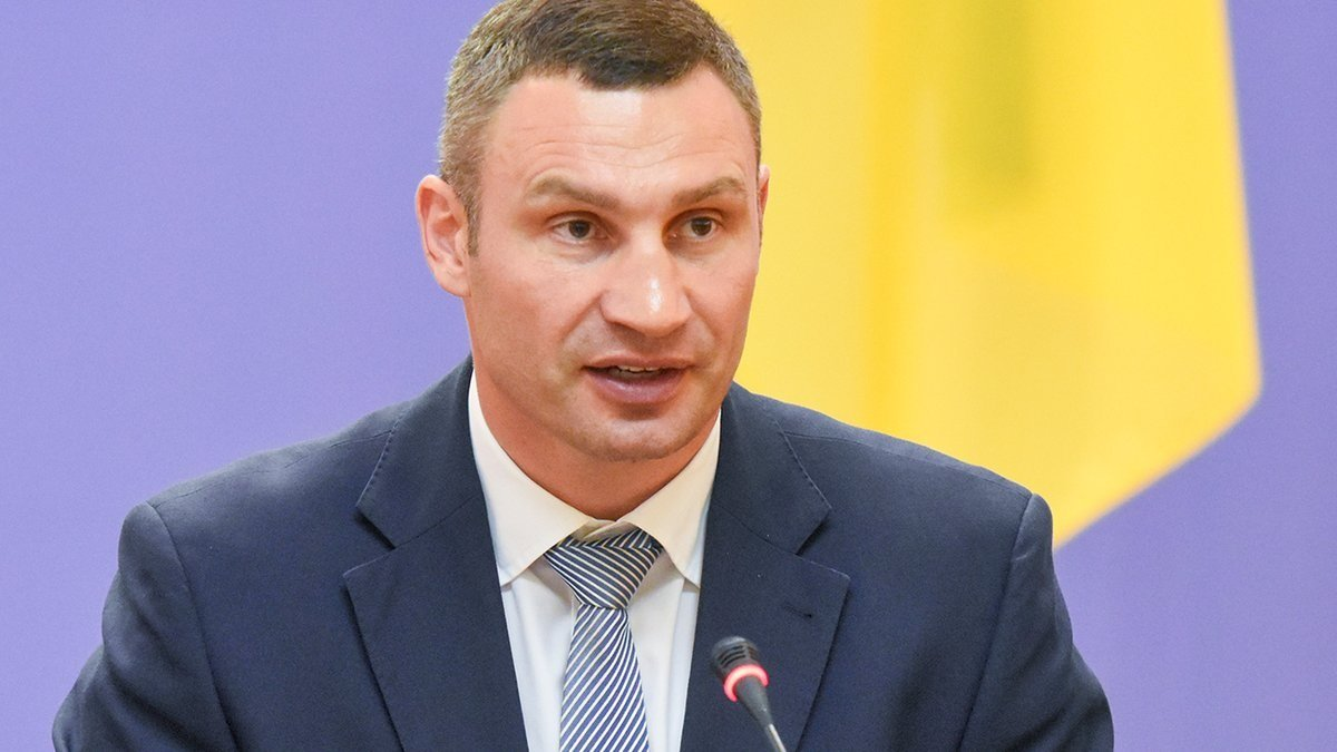 Дистанционное обучение детей: Кличко сравнил Украину с Францией и рассказал о планах для школ