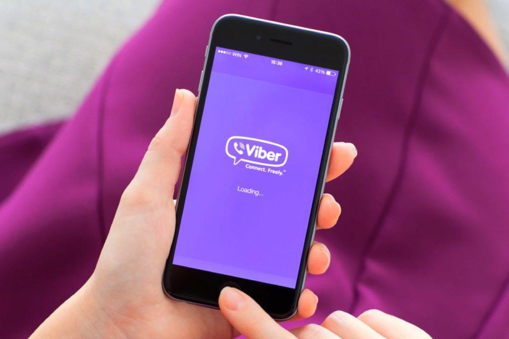 Viber запустил новую полезную функцию для украинцев