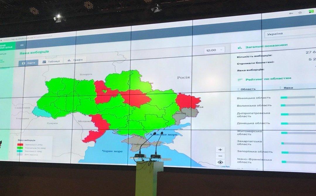 Вибори в Україні будуть проводити онлайн: нова ідея Зеленського