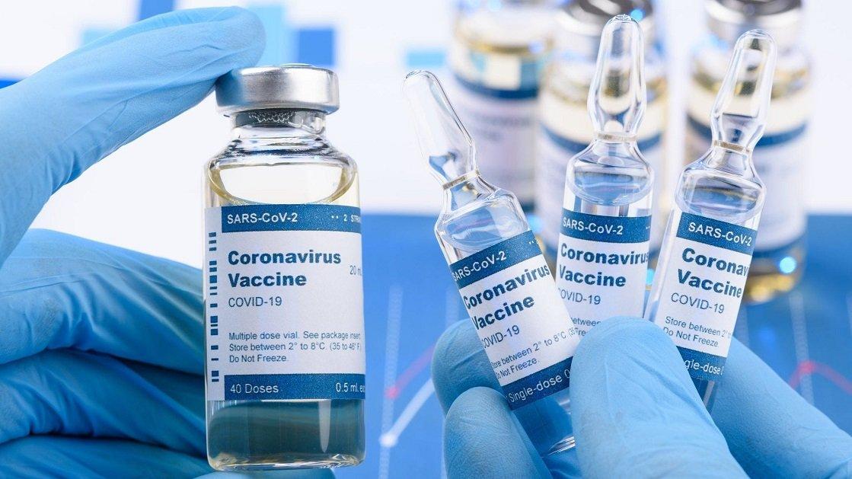 Украинскую вакцину от COVID-19 протестируют на людях: к старту испытаний все уже готово