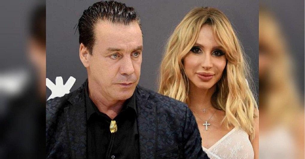 Линдеманн никогда не женится на Лободе: немецкий рокер рассказал правду