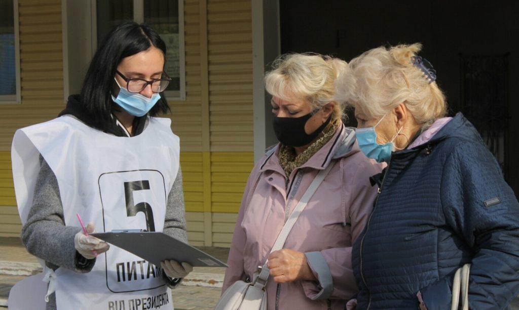 Оголошено перші результати екзит-полу опитування Зеленського: які питання підтримали українці