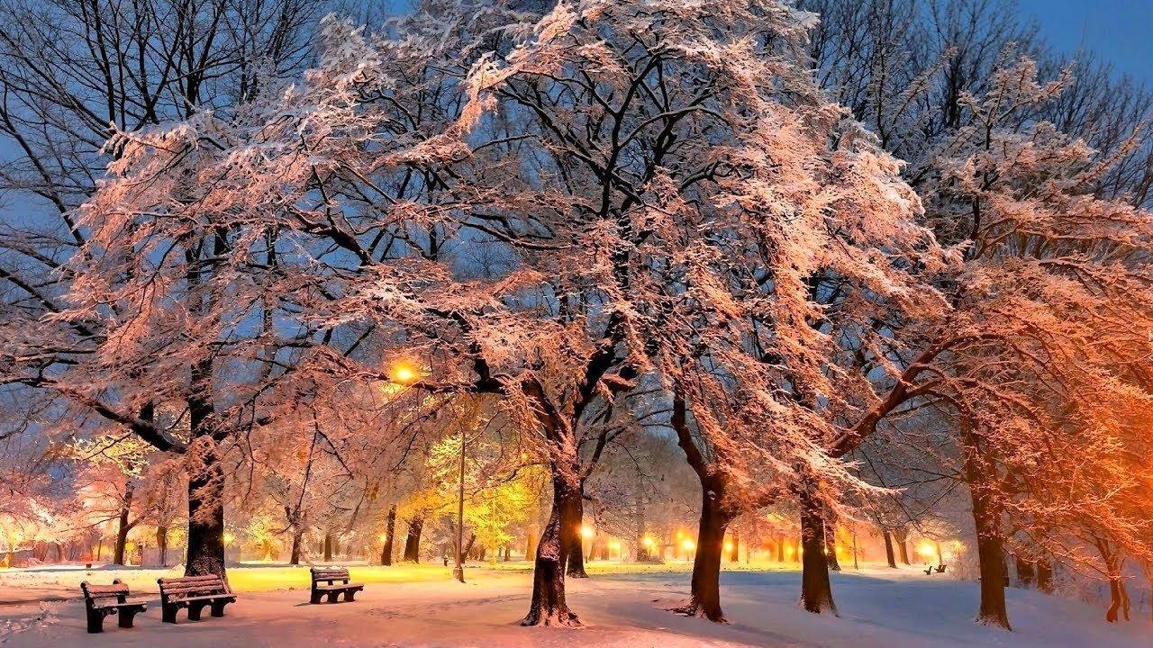 Прогноз погоди на зиму 2020 від синоптиків Українського гідрометцентру