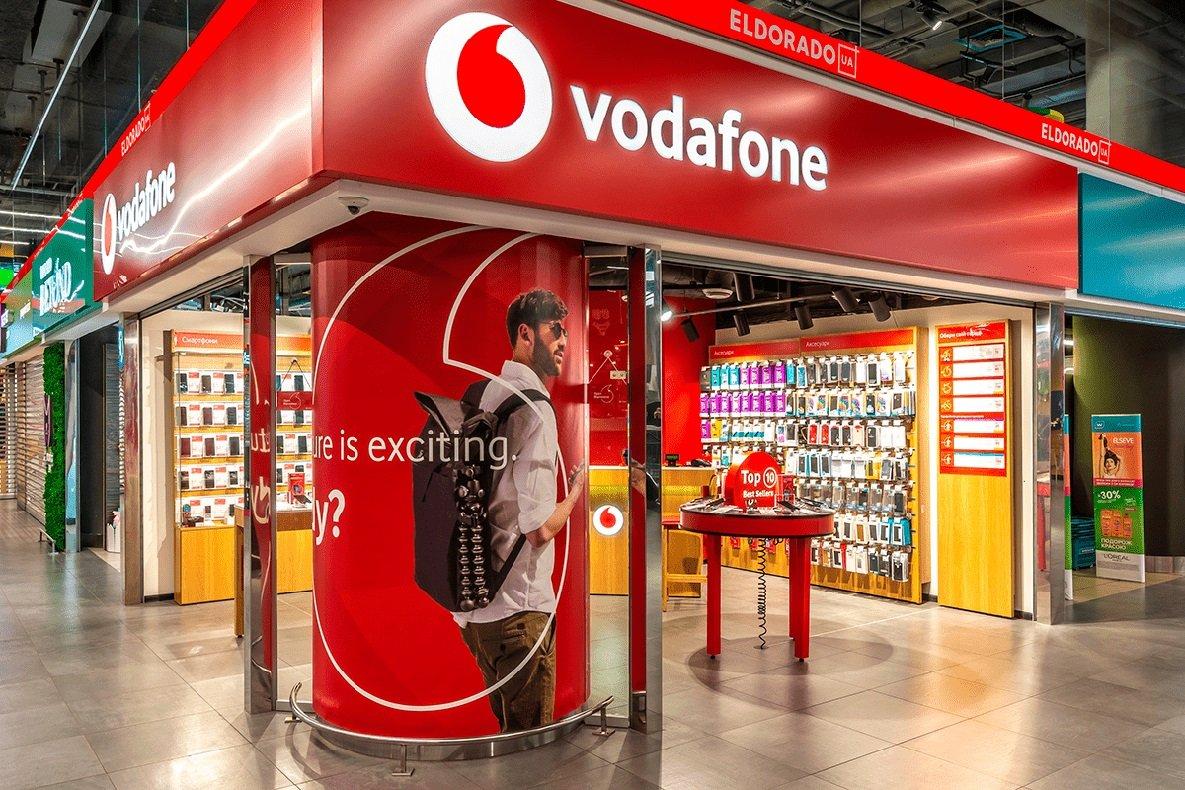 Нова послуга від Vodafone буде корисна всім власникам смартфонів