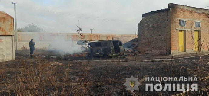 Вибух на газопереробній станції під Харковом: інформація про жертви і місце трагедії