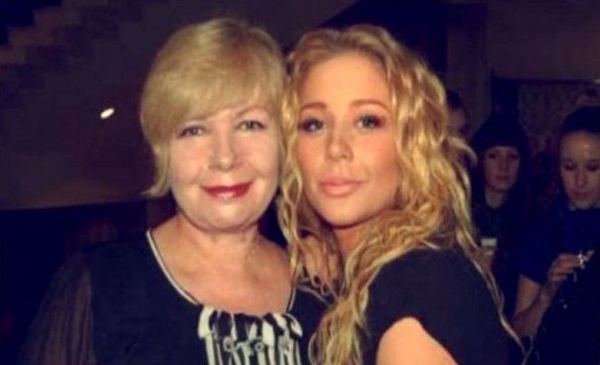 Тина Кароль призналась в семейных проблемах: певица рассказала о трудностях в общении с родными