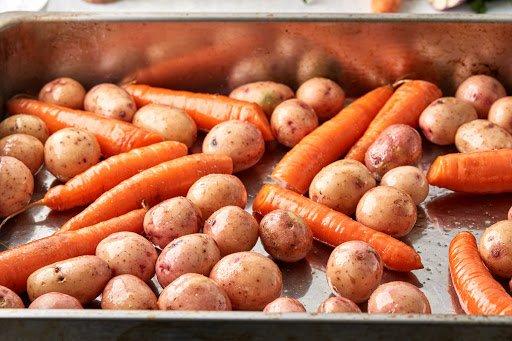 Цены на картошку в Украине упали: аграрии назвали причины