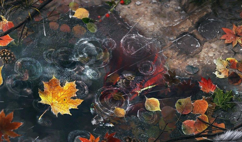 Свято 1 листопада: прощання з осінню і зустріч холодної зими в день Іоанна Рильського