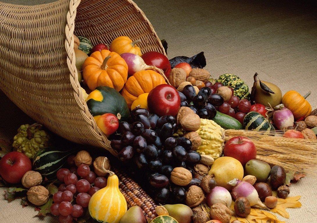 Самые полезные осенние овощи и фрукты, которые укрепят иммунитет и защитят от болезней
