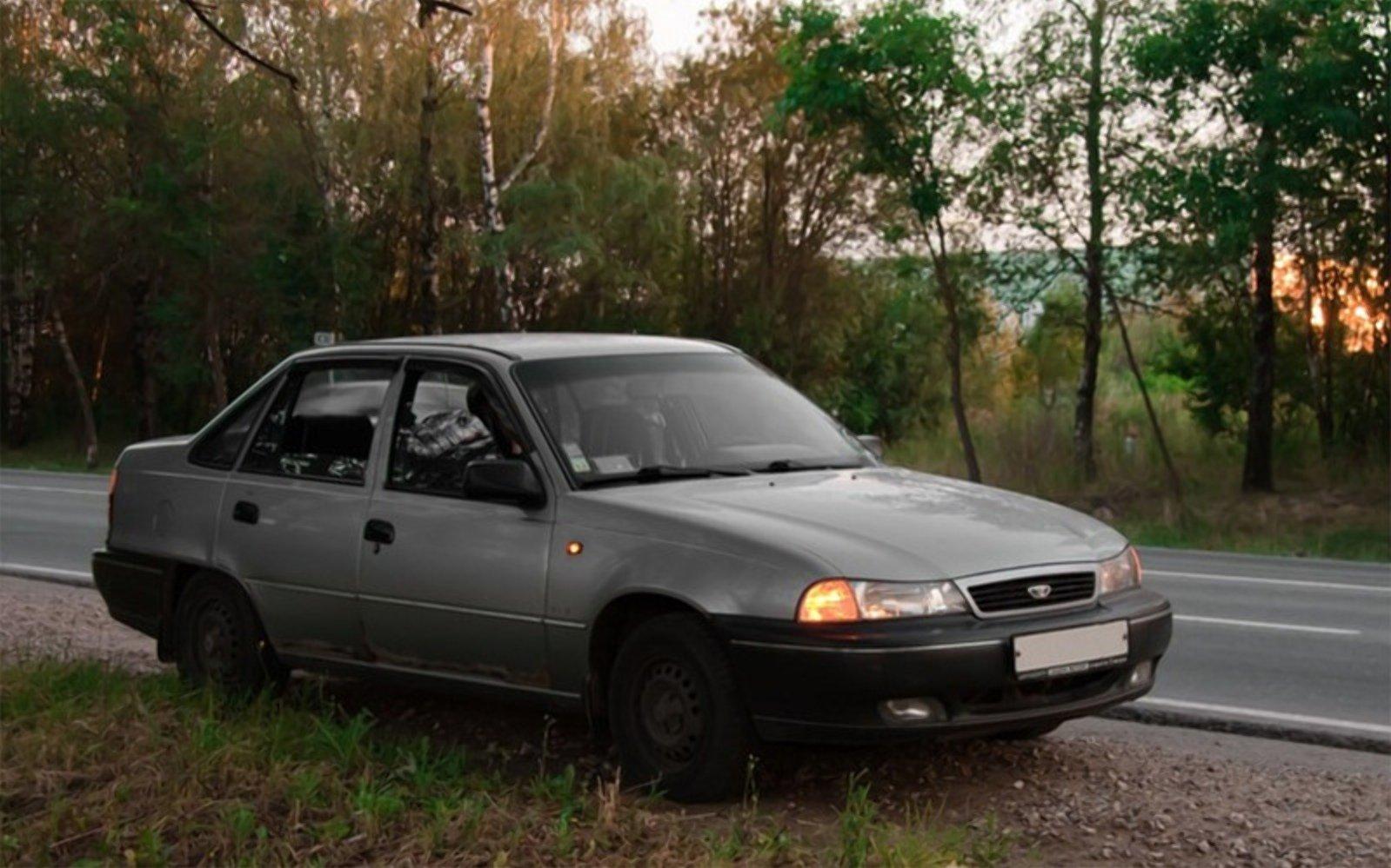 ТОП-5 б/в авто, які згниють за пару сезонів