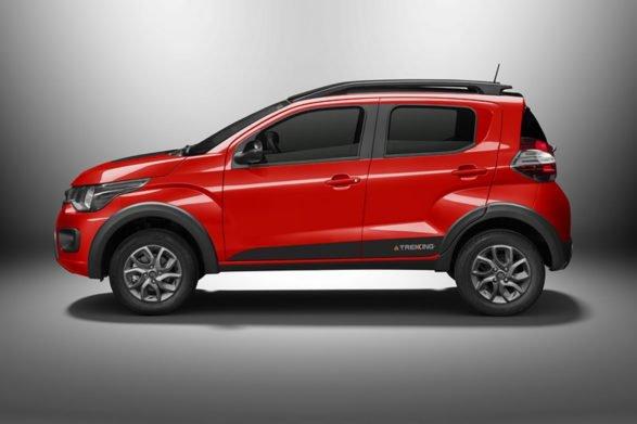 Fiat представил автомобиль за семь тысяч долларов - today.ua