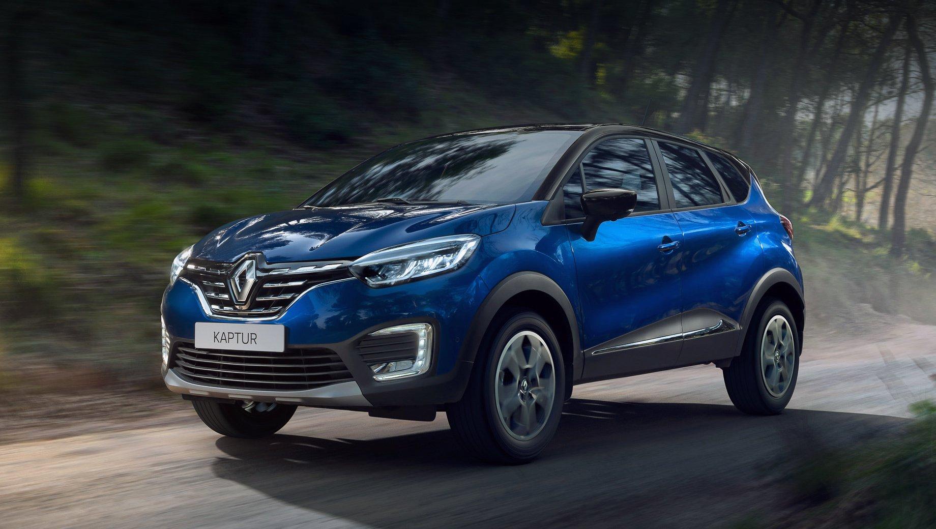 4 авто Renault, на яких реально проїхати більше 500 000 км