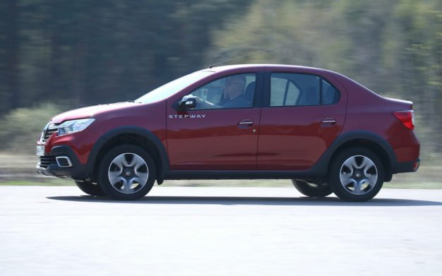 4 авто Renault, на которых реально проехать более 500 000 км - today.ua