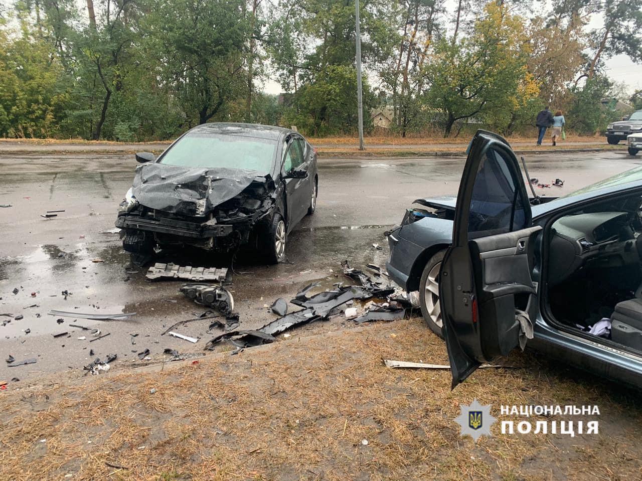 ДТП в Черкассах унесло три человеческих жизни: подробности резонансной аварии