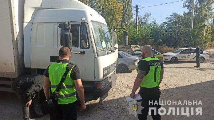 """У Харкові втік винуватець летальної ДТП: поліція оголосила план """"Перехоплення"""""""