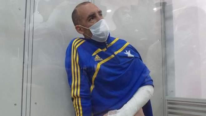 Виновника ДТП под Киевом, в котором погибла семья, хотят отправить за решетку на максимальный срок