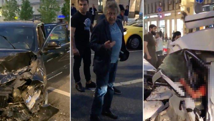 Михайло Єфремов, який убив у ДТП водія Сергія Захарова, виплатив мільйон його синові