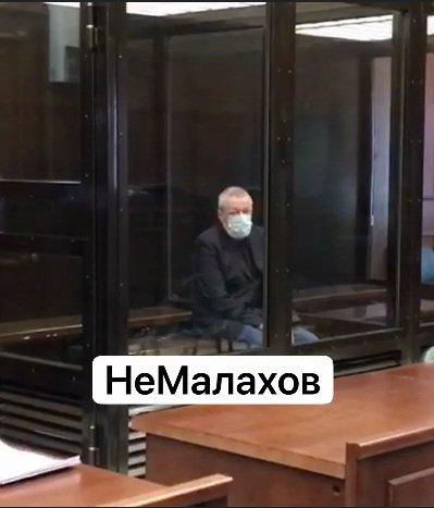 ДТП с Ефремовым: в апелляционном суде начали пересмотр приговора актеру