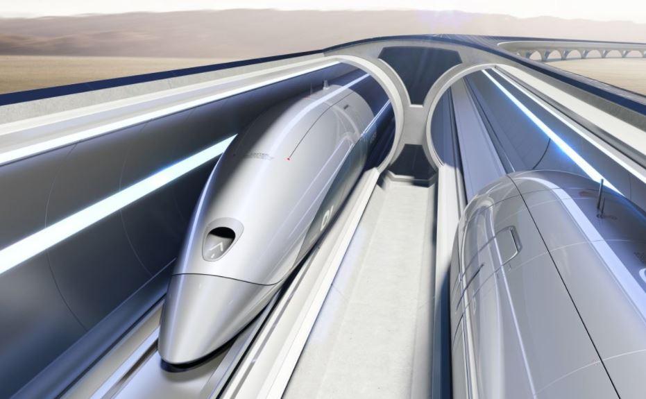 У Кабміні розповіли про проект Hyperloop в Україні: не вистачає 40 мільярдів доларів