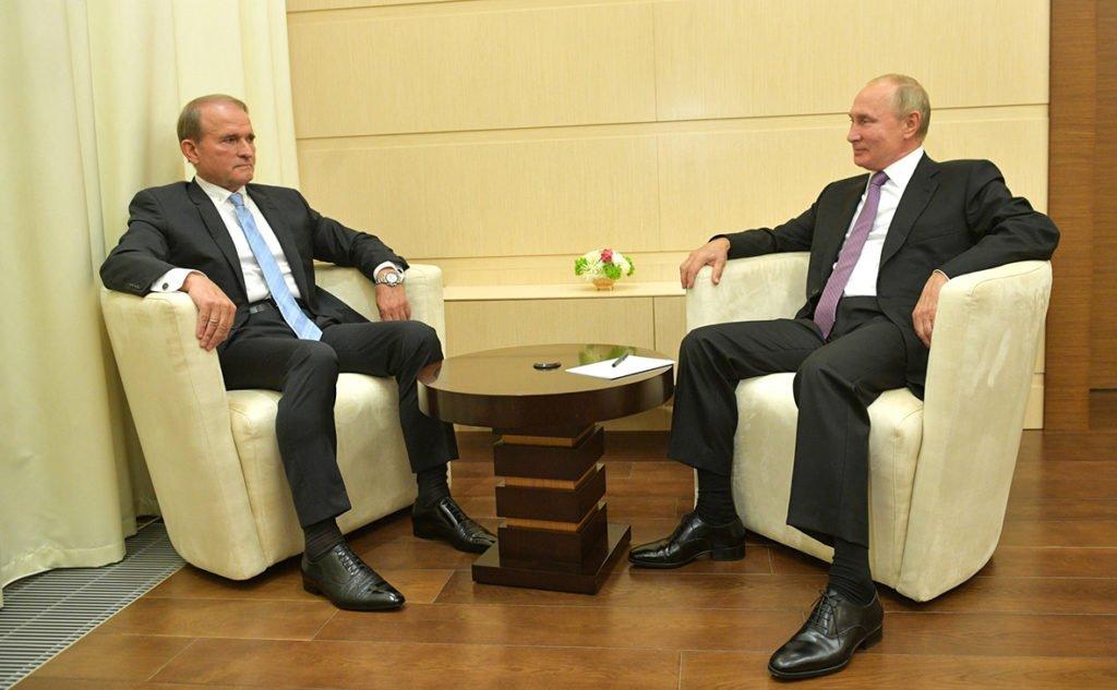 Путин рассказал, на что готов пойти ради Украины