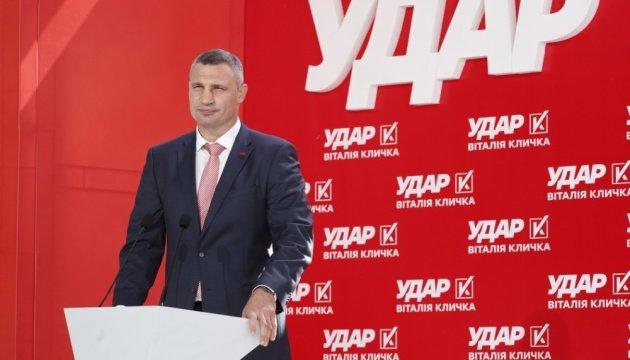 Кличко готовий до дебатів з Поповим перед другим туром виборів: що здивувало чинного градоначальника