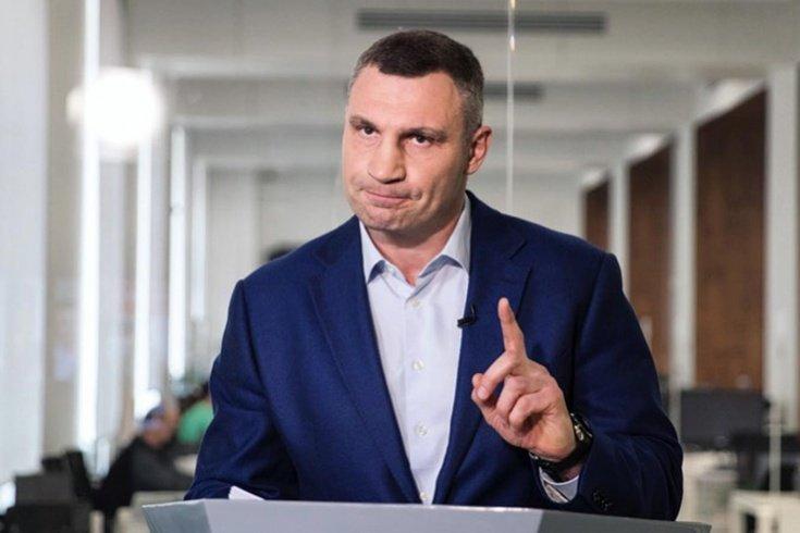 Мерський вірус: у київського градоначальника Віталія Кличка виявили COVID-19