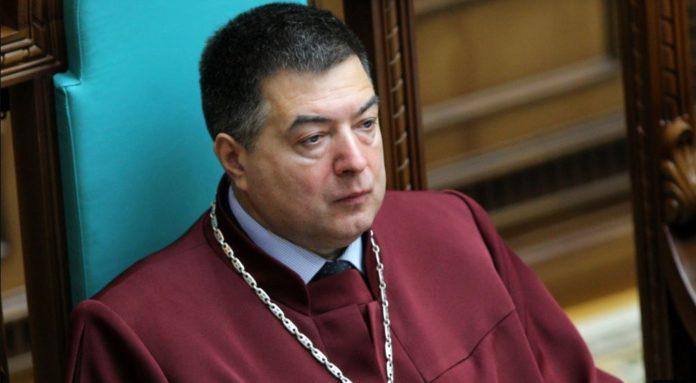 Стало известно, какую зарплату получают судьи Конституционного суда Украины