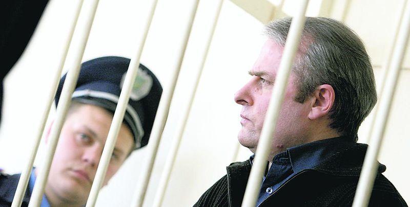 Засуджений за вбивство і не відсидівши за нього,  нардеп Лозінський обраний главою ОТГ в Кіровоградській області