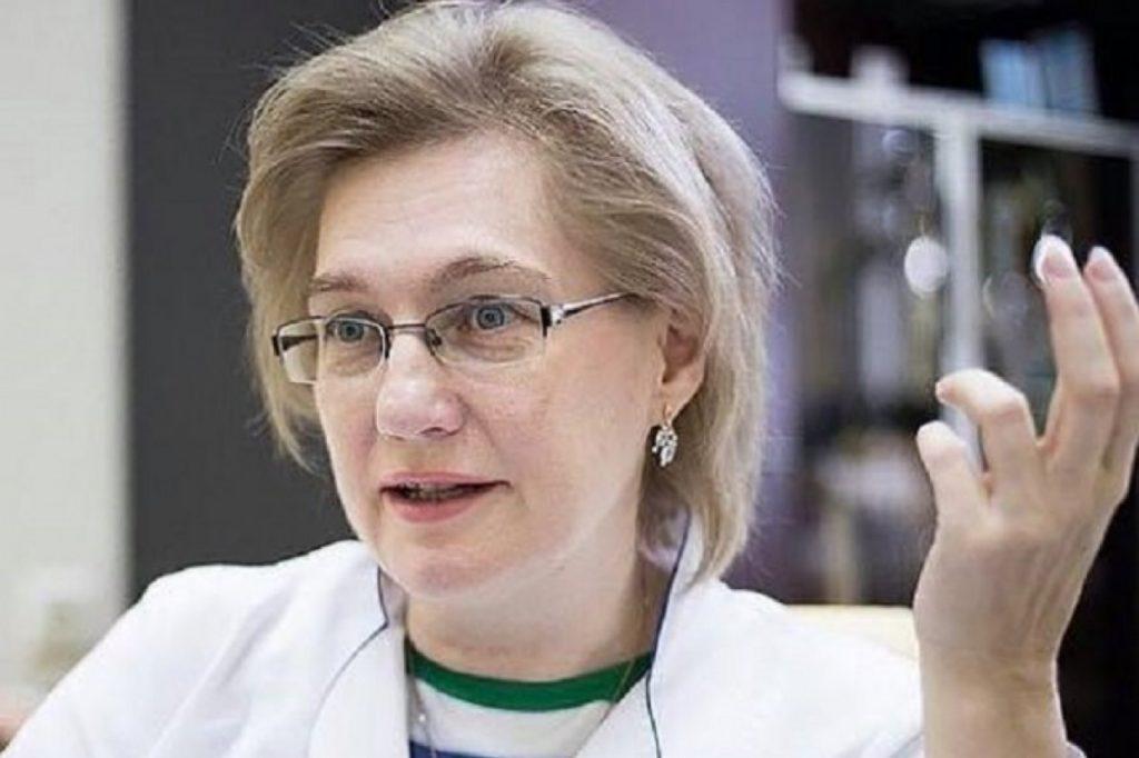 Медики розповіли, хто з жінок легше переносить коронавірус